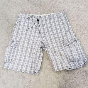 Aeropostale Mens Size 36 summer shorts